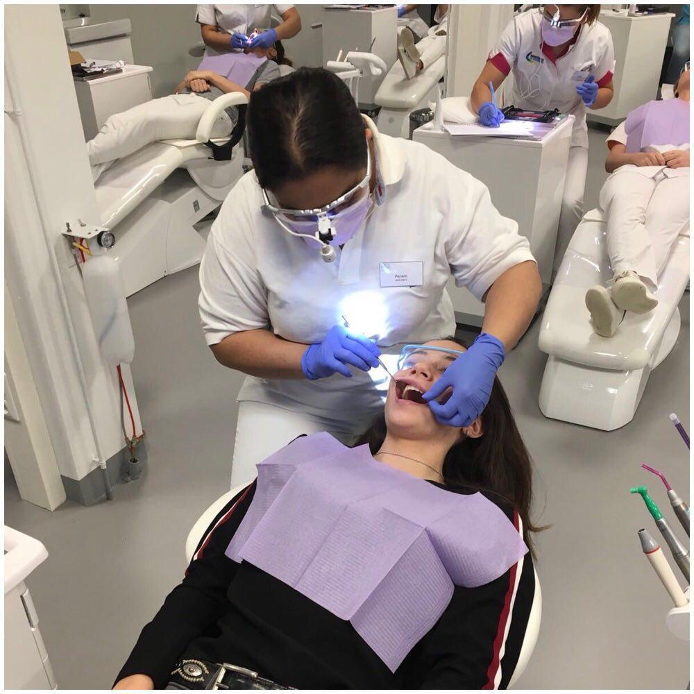 Preventie Assistent opleiding cursus M2 academy tandheelkunde tandarts Dental Dentist Dental assistant praktijk tandartsenpraktijk ontwikkelen